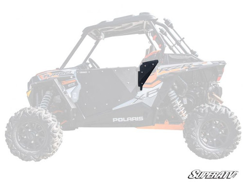 Polaris RZR Side Panels