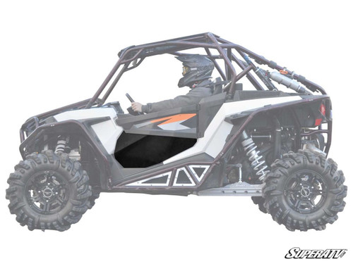 2014 - 2019 Polaris RZR Lower Door kit - All Thingz UTV