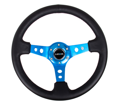 RST-006BL STEERING WHEEL