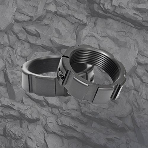 Crossover Ring kit for Walker Evans 2014-2019 1000xp/Turbo Shocks