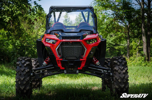 Polaris RZR XP Turbo S Full Windshield
