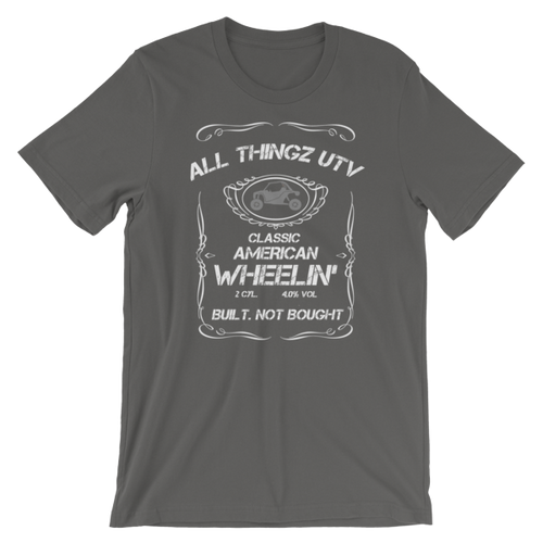 Men's Wheelin T-Shirt