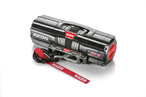 WARN AXON 55-S POWERSPORT WINCH