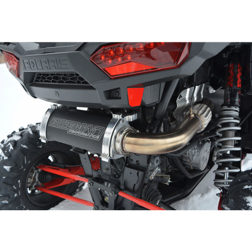 POLARIS - Polaris Performance - Polaris RS1 Performance and
