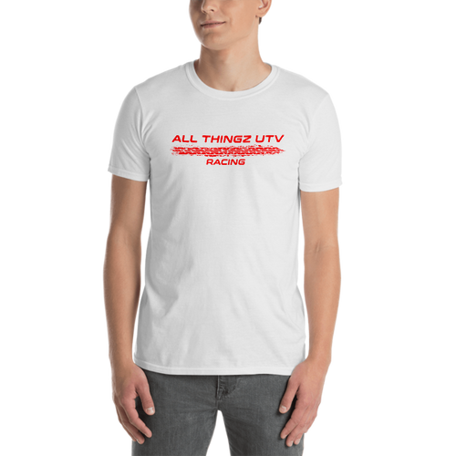All Thingz Racing Tee (red)