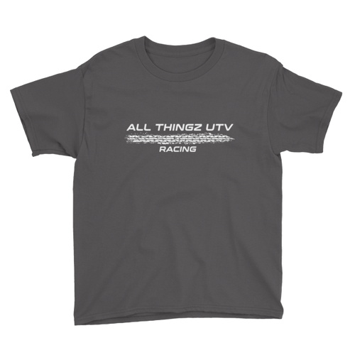 Youth All Thingz Racing T-Shirt