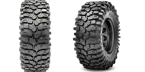 Maxxis Roxxzilla 32x10x14 qty 4 Free Shipping Competition Compound  (Limited Quantities)