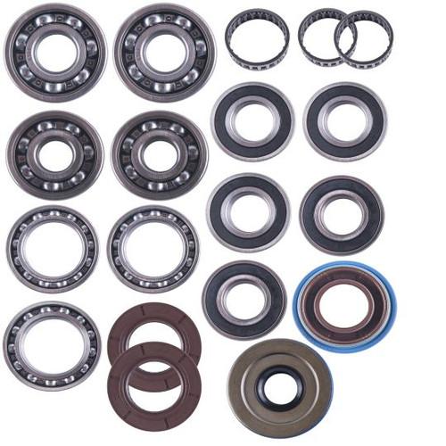 Polaris ALL RZR Rear Differential Bearing & Seal Kit