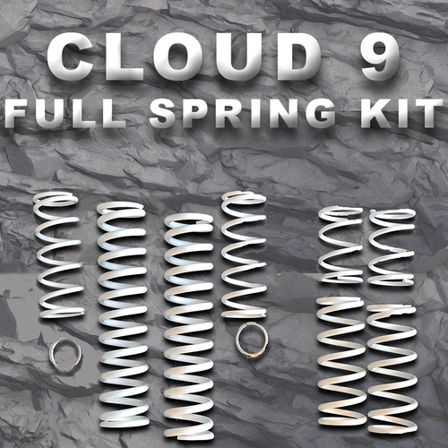 CLOUD 9 FULL SPRING KIT ship date 12/15