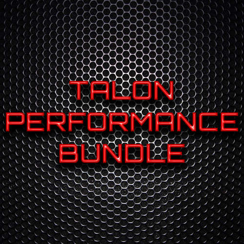 TALON PERFORMANCE BUNDLE