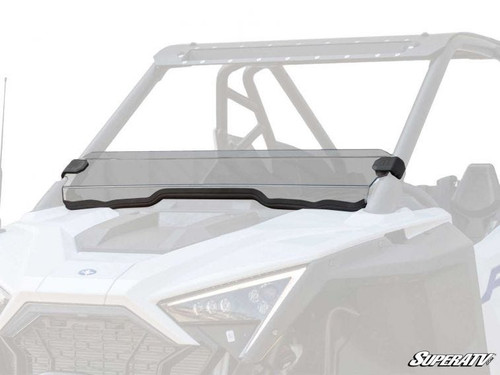 Polaris RZR PRO XP Half Windshield