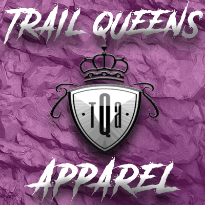 TRAIL QUEENS APPAREL