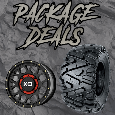 Wheel And Tire Package Deals >> Utv Side By Side Parts Accessories From Allthingzutv Com