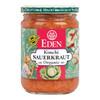 Sauerkraut - Kimchi, Organic - 18 oz