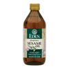 Sesame Oil - Extra Virgin, Organic - 16 fl oz