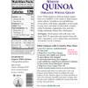 Quinoa, Organic - 16 oz