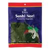 Sushi Nori, Sea Vegetable, 7 toasted sheets