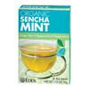 Sencha Mint Green Tea, Organic