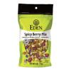 Spicy Berry Mix, Organic - 4 oz