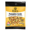 Pumpkin Seeds Pocket Snacks, Organic - 1 oz
