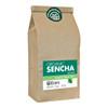 Sencha Green Tea, Organic - Loose 8 oz