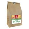 Short Grain Brown Rice Flour, Organic - 5 lb