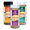 Sesame Condiment Sampler #1, Organic