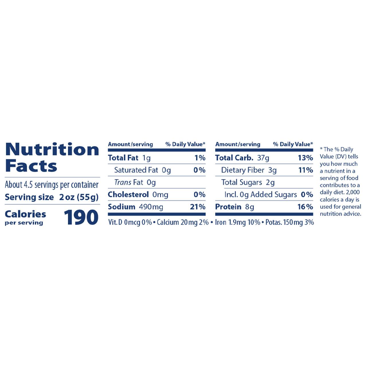 Soba, 40% Buckwheat