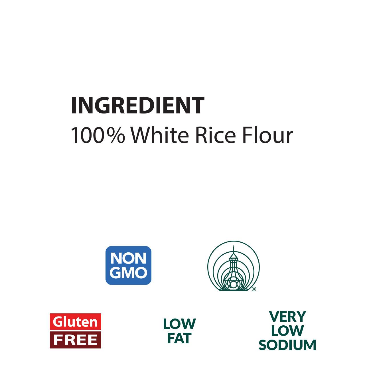 Bifun (Rice) Pasta