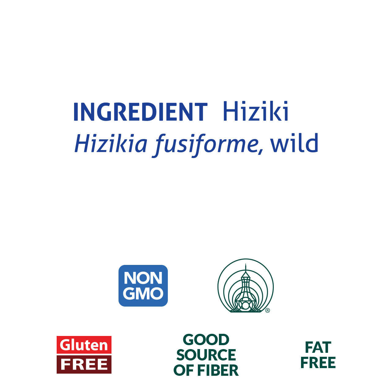 Hiziki, Sea Vegetable