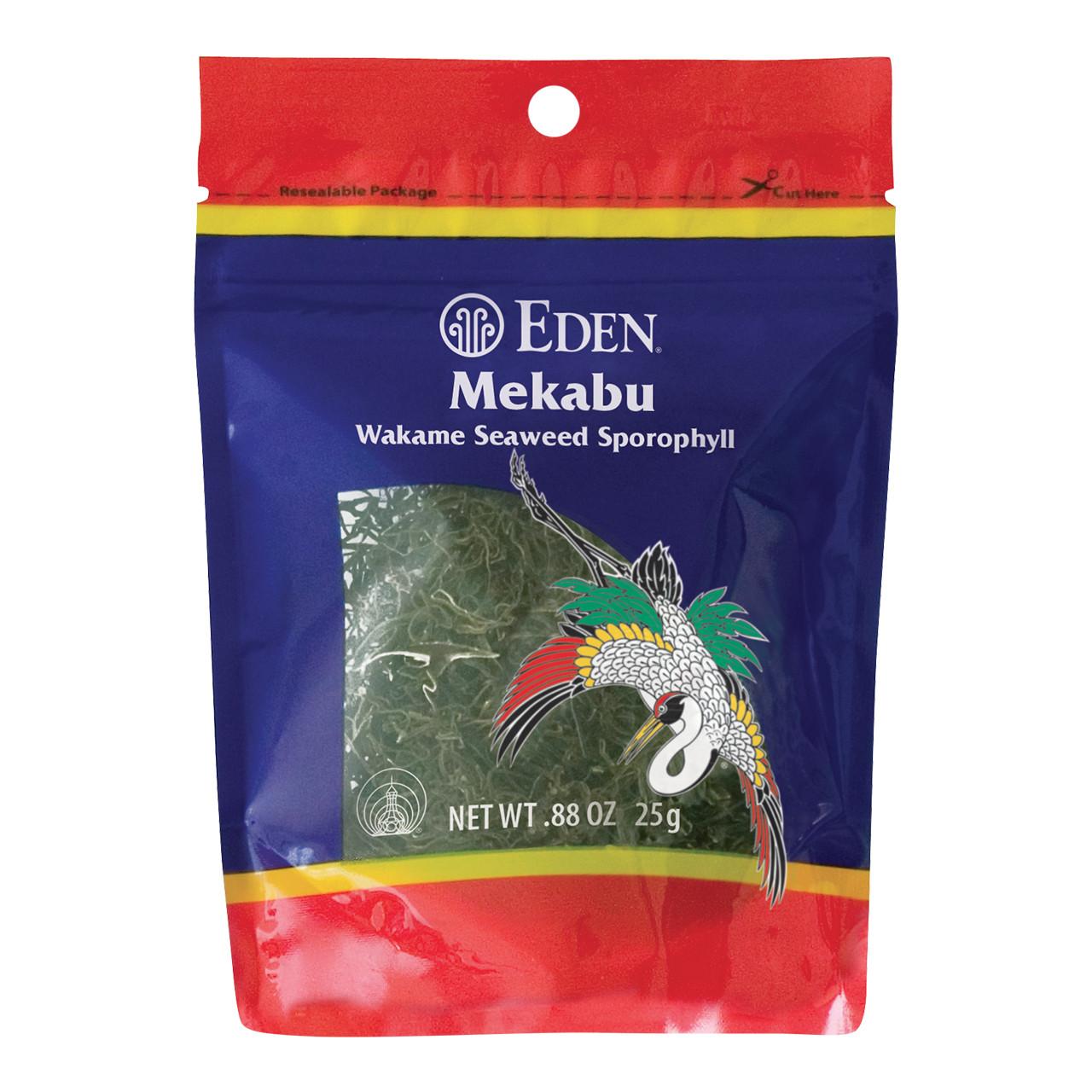 Mekabu Wakame, Sea Vegetable