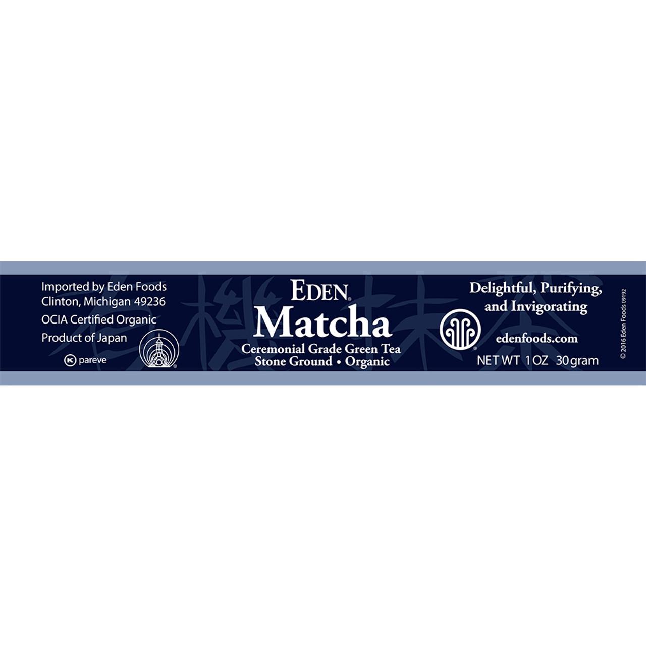 Organic Matcha - Green Tea Powder