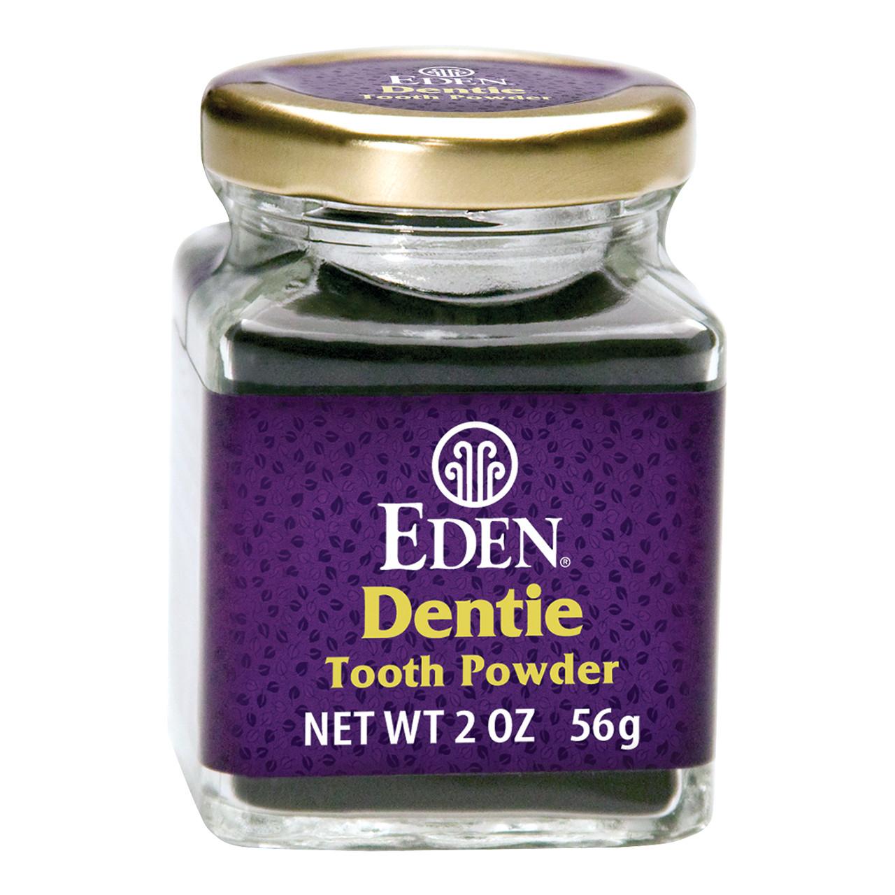Dentie Tooth Powder