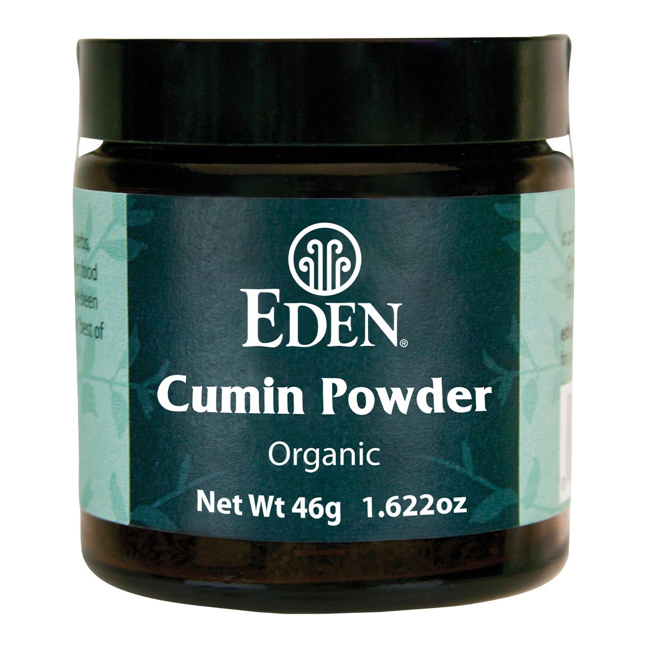 Cumin Powder, Organic