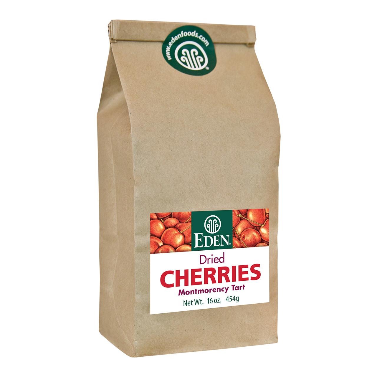 Dried Montmorency Tart Cherries - 1 lb