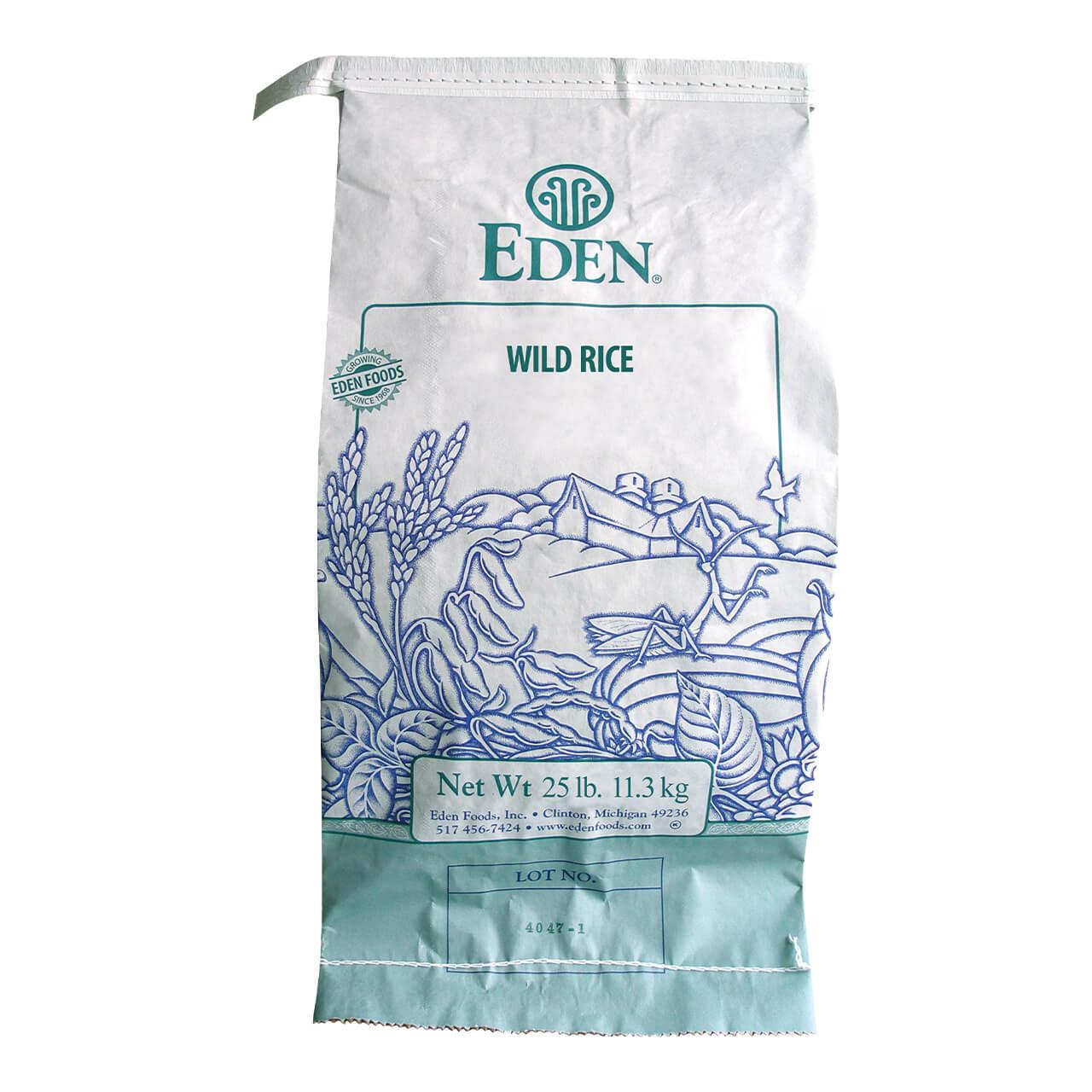 Wild Rice - 25 lb