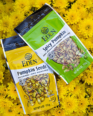Nuts, Seeds & Mixes