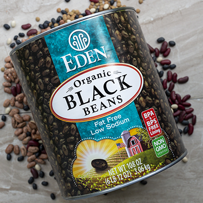 108 oz. Canned Beans