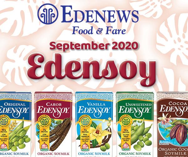 Receive EDENEWS