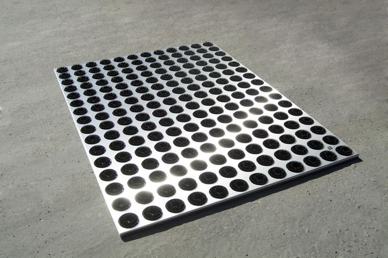 Feet-Back III Doormat