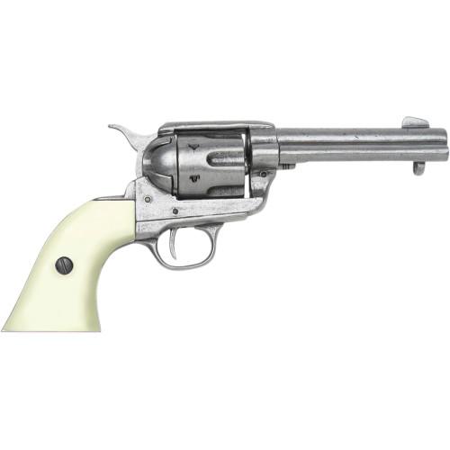 Set Of 6 Cap Dummy Shells For Denix Revolvers