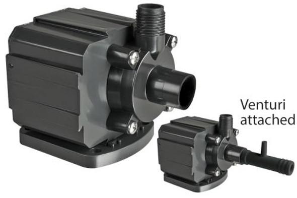 Danner Hydro-Mag 350 GPH Utility Pump w/ Venturi (6/Cs)