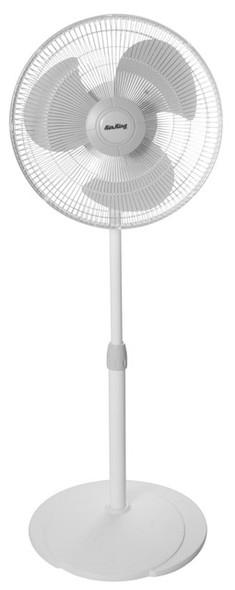 """Air King 16"""" Oscillating Pedestal Fan"""