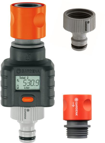 Gardena Smart Flow Water Meter