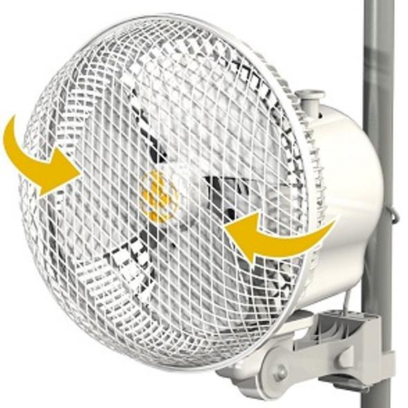 Monkey Fan Oscillating v2.0 20W
