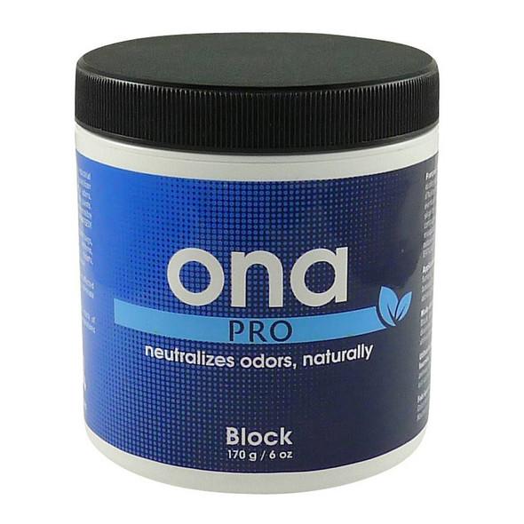 Ona Block Pro 6 oz