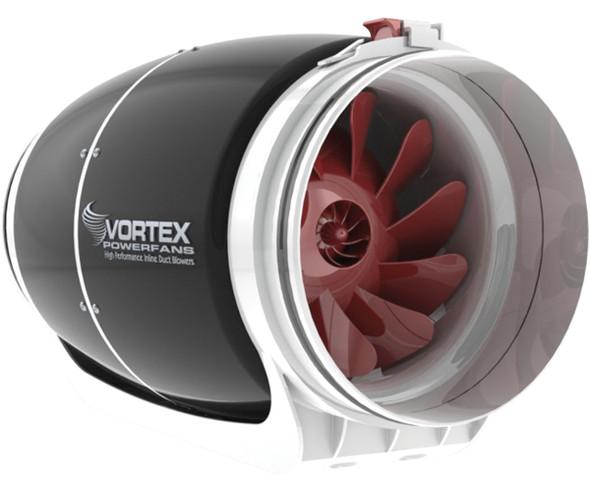 """Vortex Powerfan S-Line 8"""" 711 CFM"""