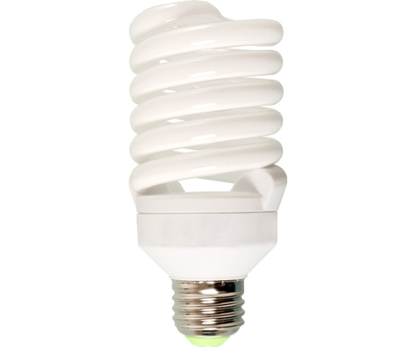 Agrobrite Compact Flourescent Lamp, 26W, 6400K