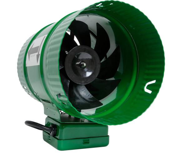 "Active Air 6"" Inline Booster Fan 188 CFM"