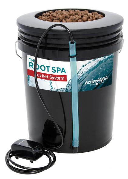Active Aqua Root Spa 5 gal Bucket System